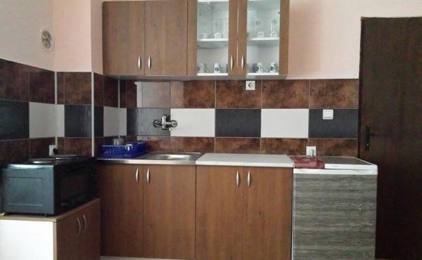Apartman Ljubomirović 2